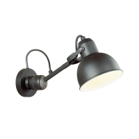 Odeon Light Arta 4125/1W бра