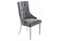 Стул Woodville Elegance white / grey